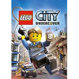 Lego City Undercover ( Mídia Física ) Pc - Off