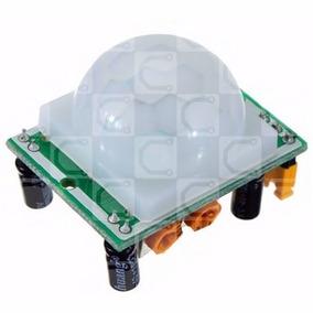 Sensor Detector Movimiento Presencia Pir Hc-sr501 Arduino