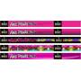 Brazletes Personalizados Para Fiestas Y Eventos Full Color