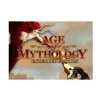 Age Of Mythology: Extended Edition Hd - Jogo Pc Original