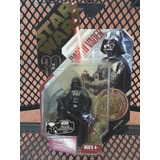 Darth Vader Serie 30 Aniversario - Ultimate Galactic Hunt