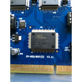 Capturadora Geovision Gv-650/800 (s) V3.51