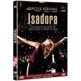 Isadora Dvd Redgrave Vanessa Isadora Duncan Bale Dança