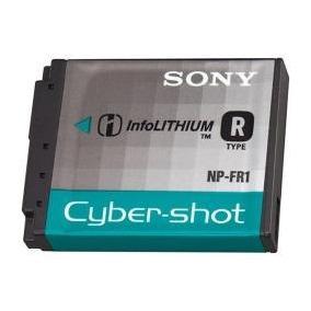 Sony Original Np-fr1