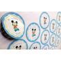 Stickers Cortados Para Candy Bar O Mesa Dulce