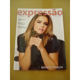 Revista Expressão Bianca Rinaldi Ano 12