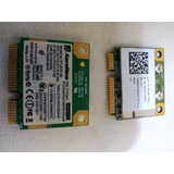 Placa Mini Pci-e Compatibles Con Todas Notebooks Netbooks