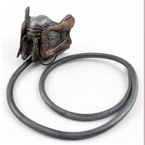 Hot Toys Guardian Predator Mascara De Oxígeno. Original $345