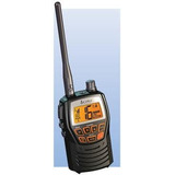 Radio Vhf Handy Walkie Talkie Articulos Nauticos