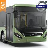 Volvo Bus (2013-1966) Catálogo De Partes B10 B12r Marcopolo