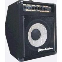 Amplificador Cubo Baixo Demolidor 200w Mackintec