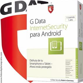 Antivirus Para Telefonos O Tablets Android G Data