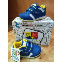 Zapatos De Niños Vita Kids Originales