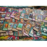 Paquete Al Azar De 50 Cartas Originales De Yugioh!