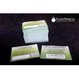 Folletos Herbalife Para Tener Mas Clientes Y Asociados X500