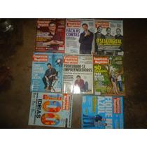 Lote 31,;08 Revistas Pequenas Empresas Grandes Negocios