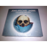 Jean-michel Jarre - Oxygene Trilogy (3cd)