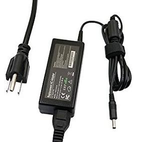 Cargador Dell 19.5v 3.34a Punta Pequeña Con Cable
