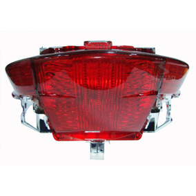 Lanterna Biz 100, Biz100 2013 2014 2015 Traseira