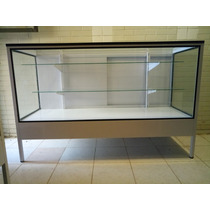 Vitrina Horizontal 1.5mt Exhibidor