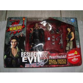 Carlos Oliveira Vs Nemesis Resident Evil 3 Frete Gràtis