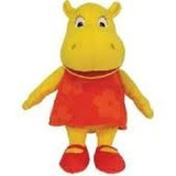 Backyardigans Tasha Chico Sonajero Original Nickelodeon