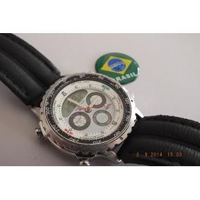 1433a065ac3 Relogio Nautica Digital Único - Relógios De Pulso no Mercado Livre ...