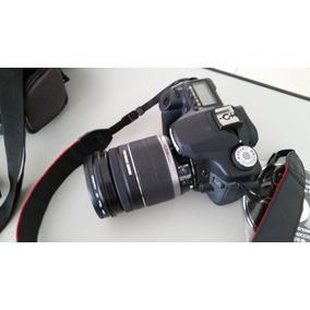 Maquina Fotografica Digital Canon 50d Com 2645 Clik