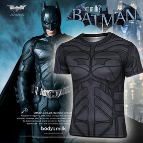Pronta Entrega - Camiseta Marvel Super Heróis Batman