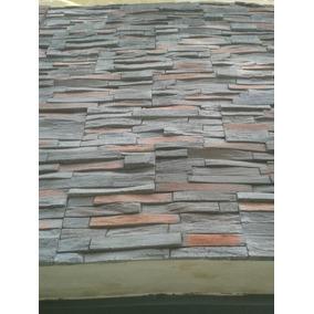 Revestimiento simil piedra revestimientos para paredes for Piedra revestimiento pared
