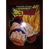 Album Dragon Ball Z