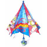Sombrilla Buzz Lightyear Navidad Regalo Amor Niño Toy Story