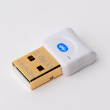 Micro Adaptador Bluetooth V4.0 Usb Dongle Plug And Play 20mt