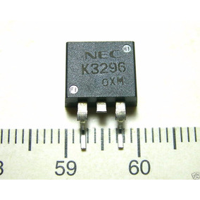 106918 Transistor 2sk3296 Mosfet N 20v 35a To-263 Nec