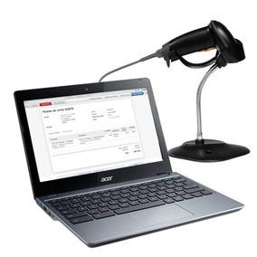 Kit Facturación Electrónica Móvil:laptop+lector+hosting #a