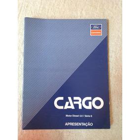 Manual Catálogo Do Motor Diesel 5.9 L Série B Ford Cargo