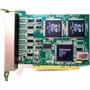 Controller Card Comm 8 Port Com 9 25 Pin Db I/o Uart Adapter
