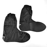 Caliente Negro De Zapatos A Prueba De Agua Motor Botas De