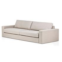Sofa Eco 2,30 X 0,90p + Capa De Sarja Grátis