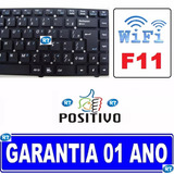 Teclado Positivo Unique Tv S2065i S2560 S2050 S2065 S2090-h8
