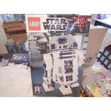 Lego 10225 Star Wars R2-d2 Envio Inmediato, El Mas Barato !