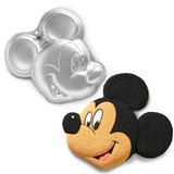 Wilton Mickey Mouse Del Molde Para Pasteles