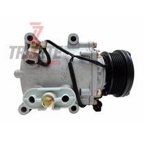Compressor Focus 1.8/2.0 Motor Zetec 95mm - Polia 6pk