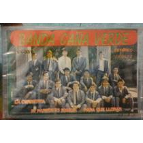 Banda Caña Verde - La Cornetita (cassette) Nuevo Sellado