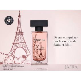 Paris Et Moi By P. Courtière, Perfume Mujer