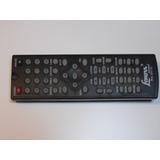 Controle Remoto Lenoxx Rc-201c 201b 201d Original Lenox