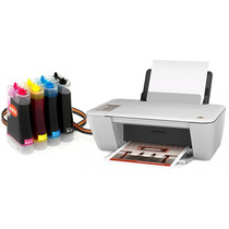 Tanque De Tinta Para Impressora Hp 1516 Bulk Ink Completo
