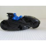 Batimoto Batman Pistera Moto Wyc