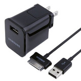 Cargador Pared Tablet Samsung Galaxy Tab1 Tab2 Note 10.1