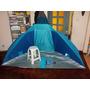 Carpa Playera Camping Tipo Paraviento Playa Efectivo Envios